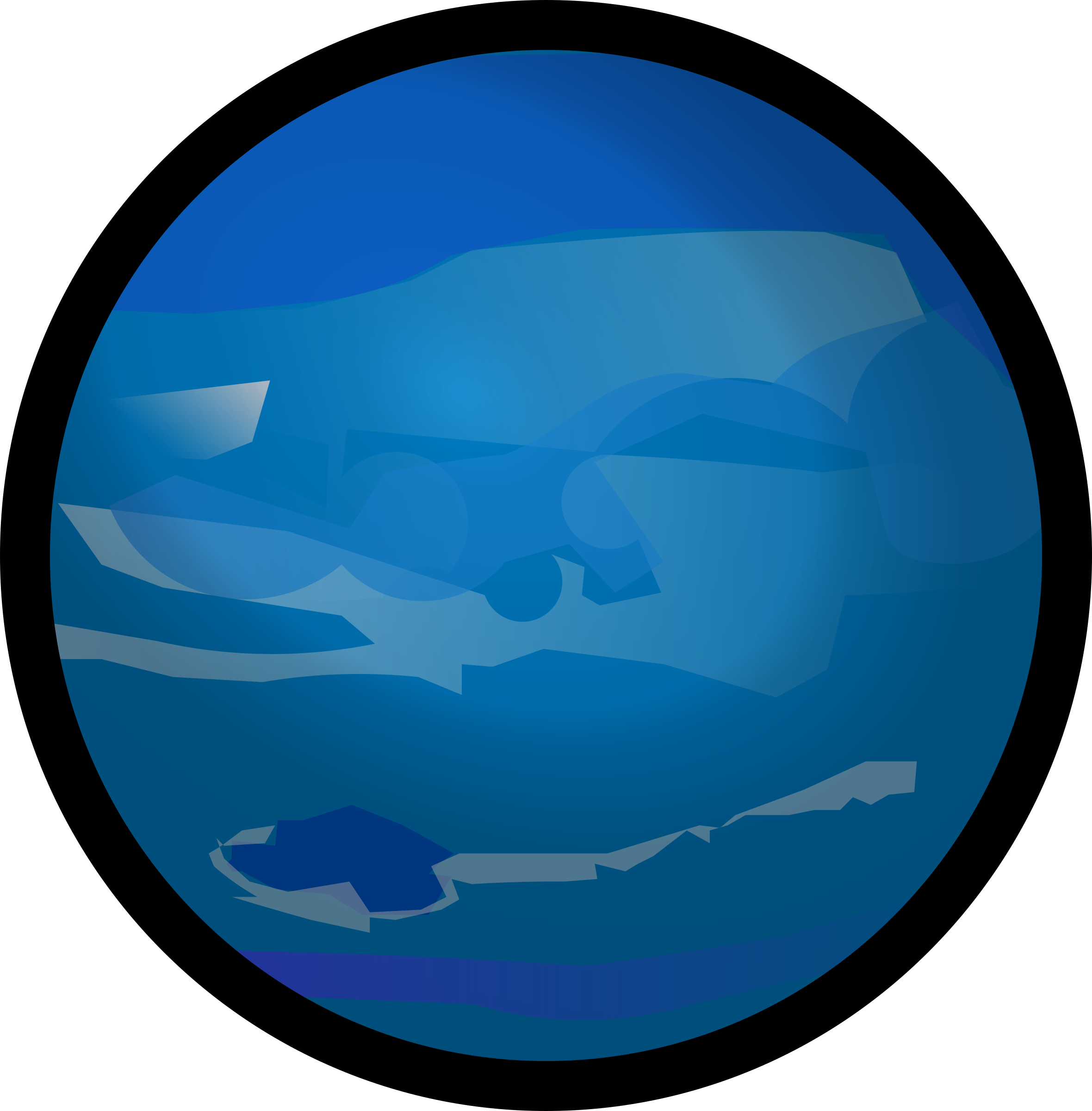 Neptune png. With outline icons free