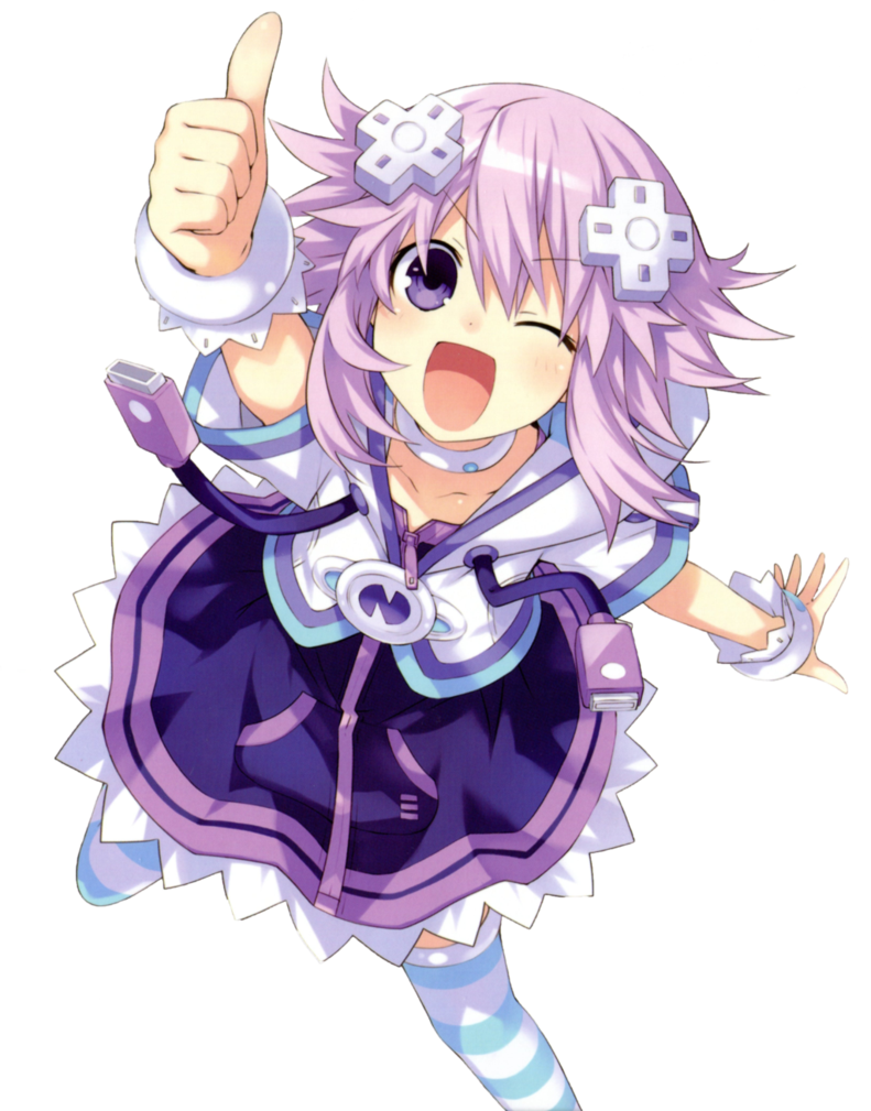 Hyperdimension neptune by dksrshadowdancer. Neptunia transparent png free library