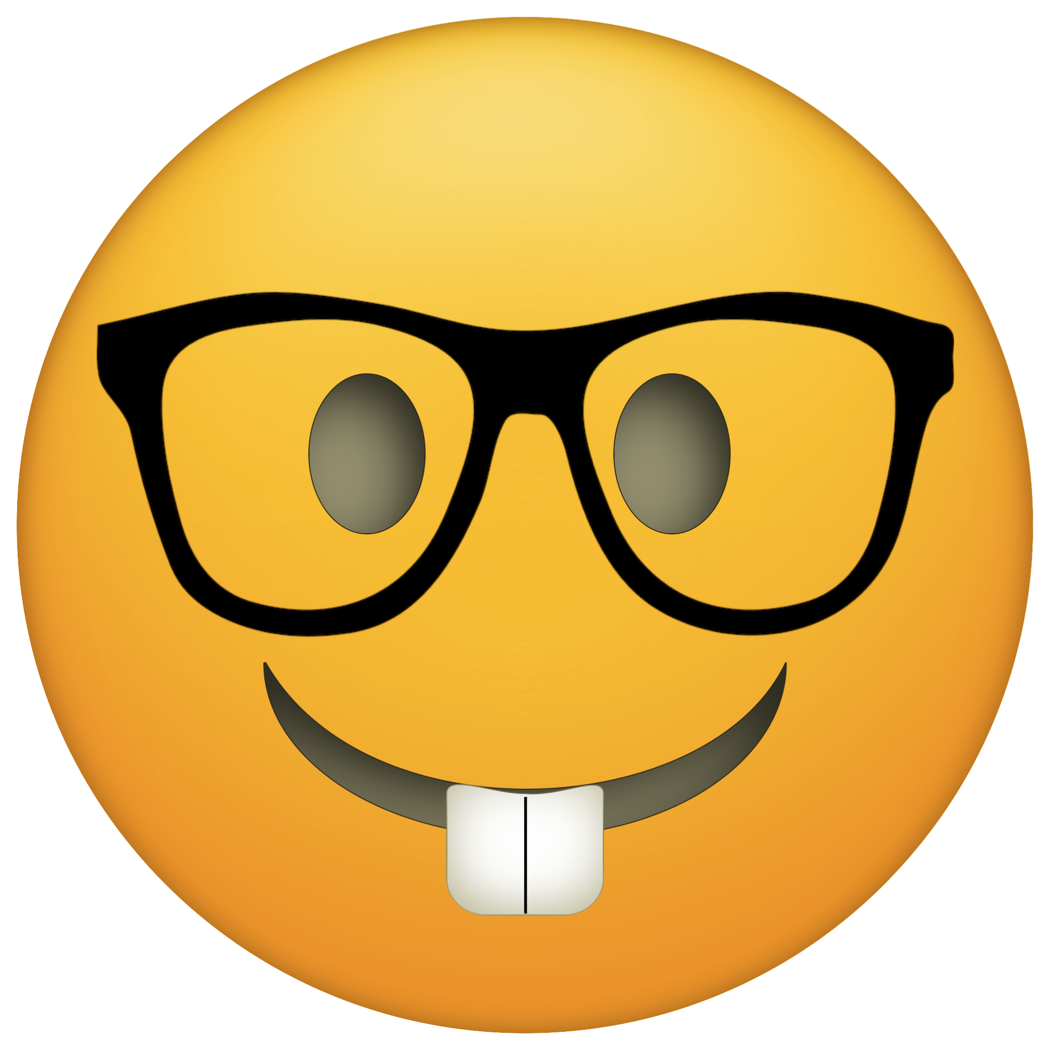 Nerd emoticon png. Www papertraildesign com wp