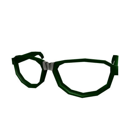 Nerd glasses png. Image green roblox wikia