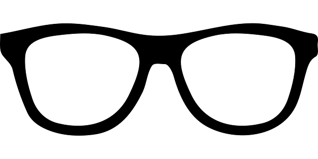Nerd glasses png. Image vector clipart psd