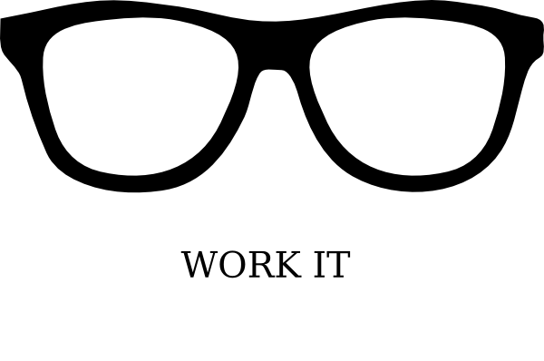 Nerd glasses vector png. Collection of with