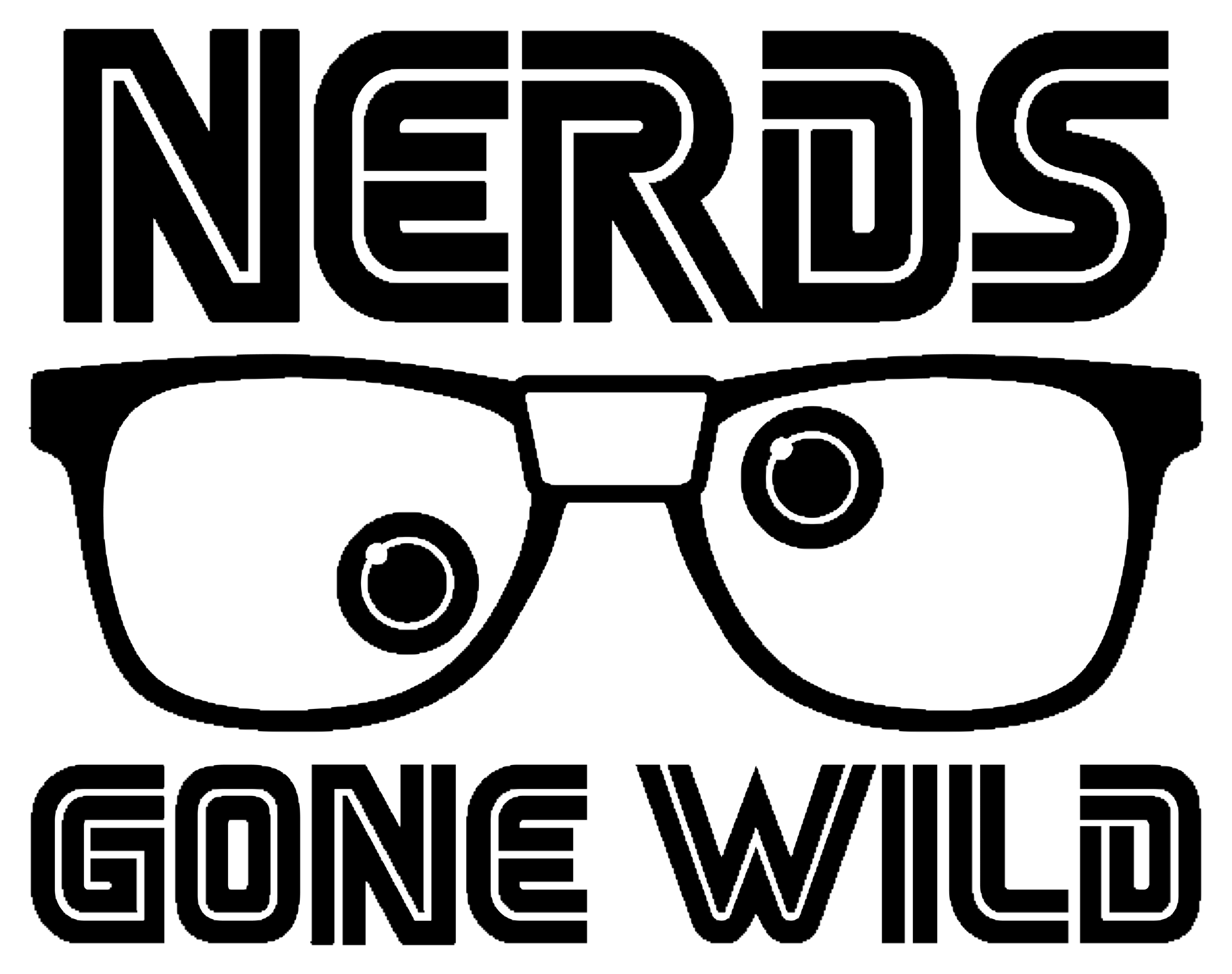 Nerd transparent american. Nerds gone wild buffalo