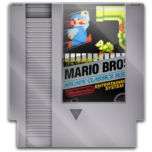 Nes cartridge png. Cartridges templates psd hyperspin