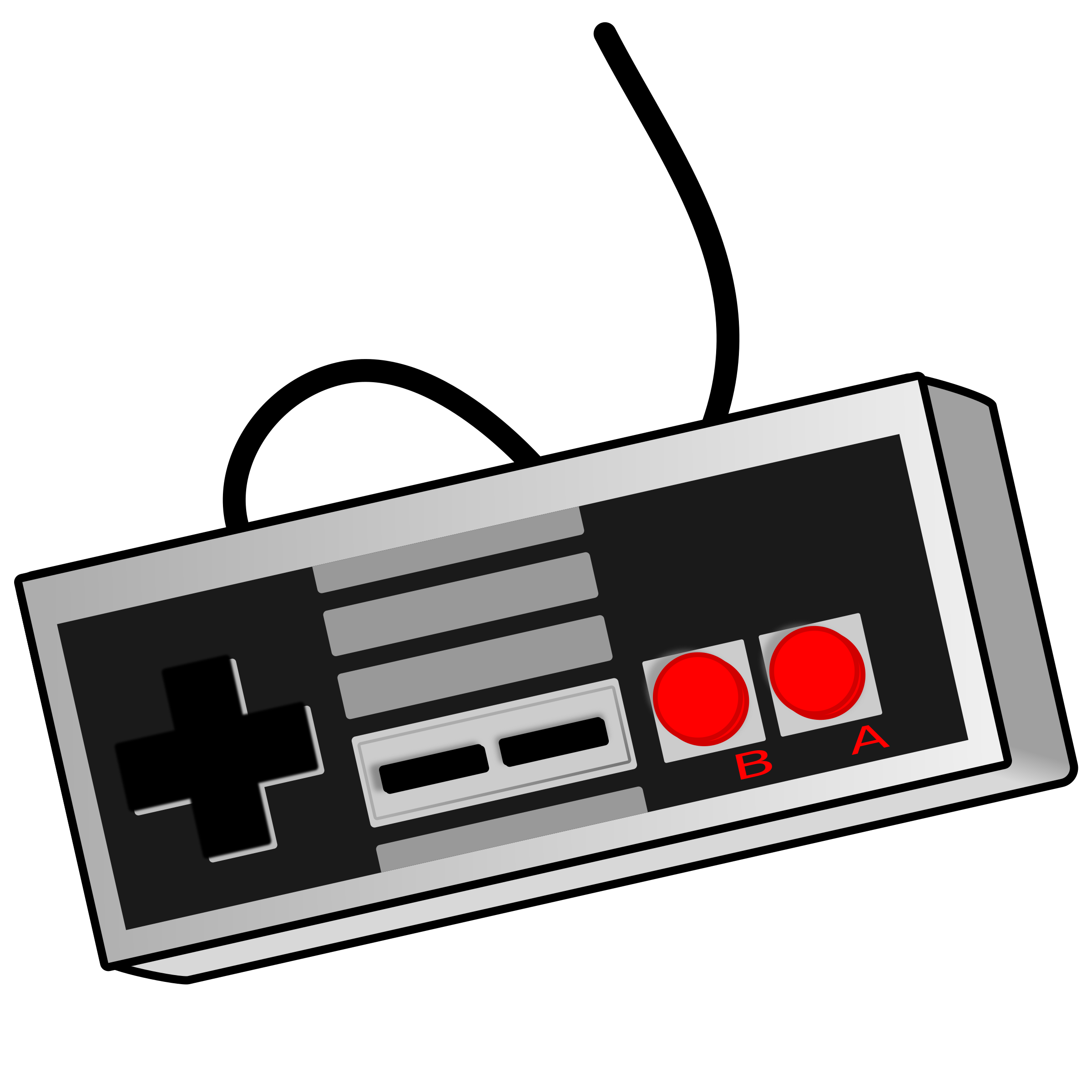 video game controllers png