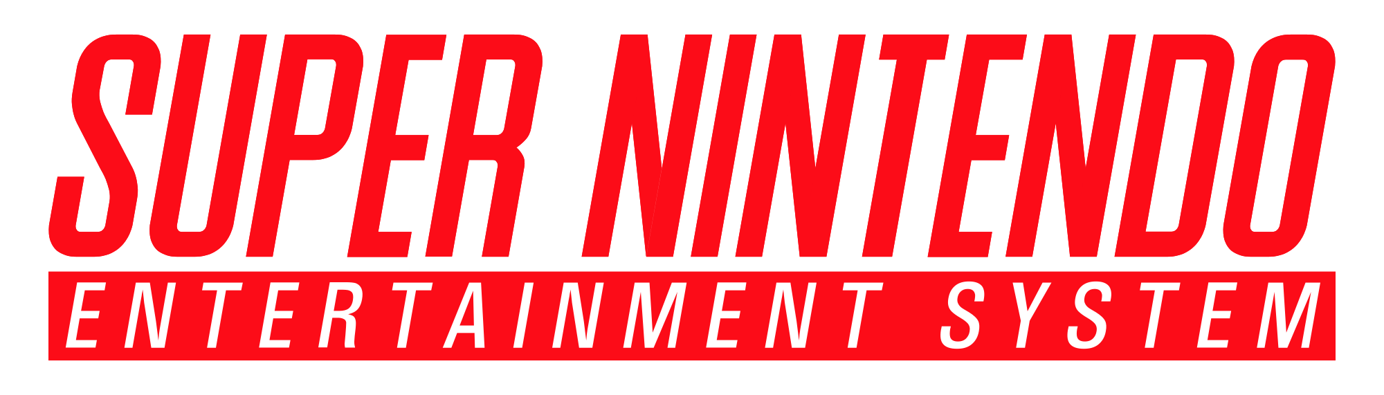 Nes logo png. File super nintendo entertainment