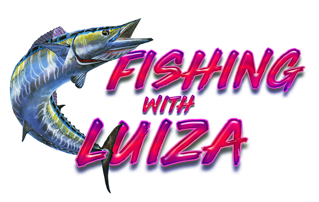 Net clip darcizzle. Home fishing with luiza