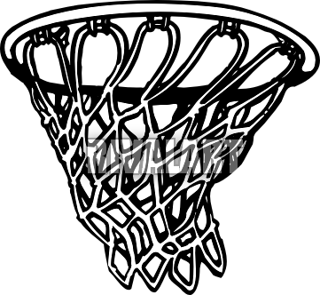 Net clipart basketball swish. Cilpart splendid design ideas