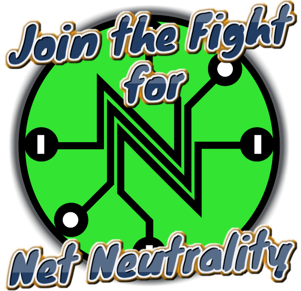 Net neutrality png. Fight for