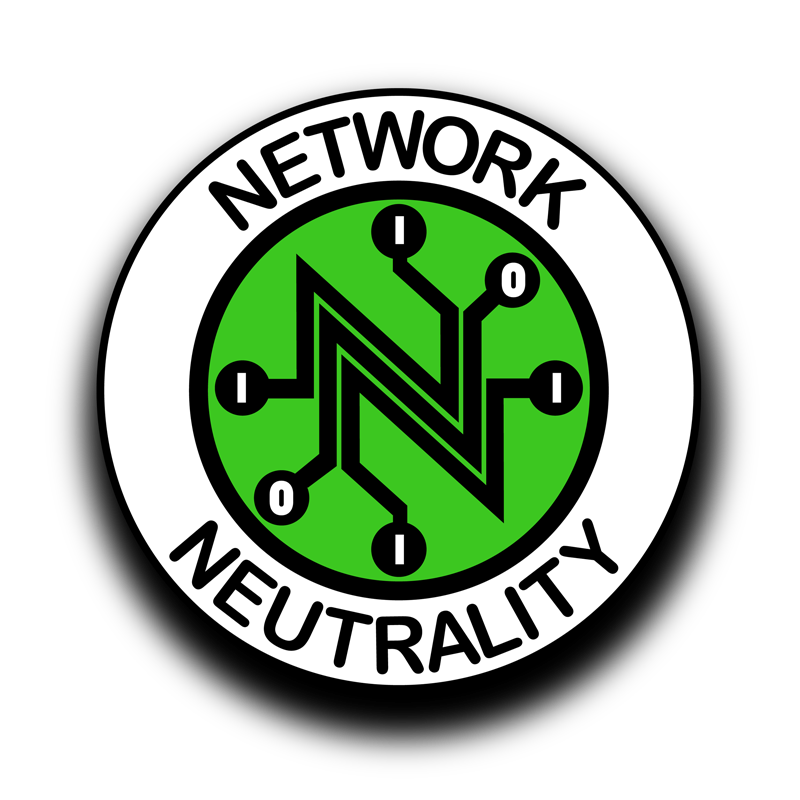 Net neutrality png. Network logo know your