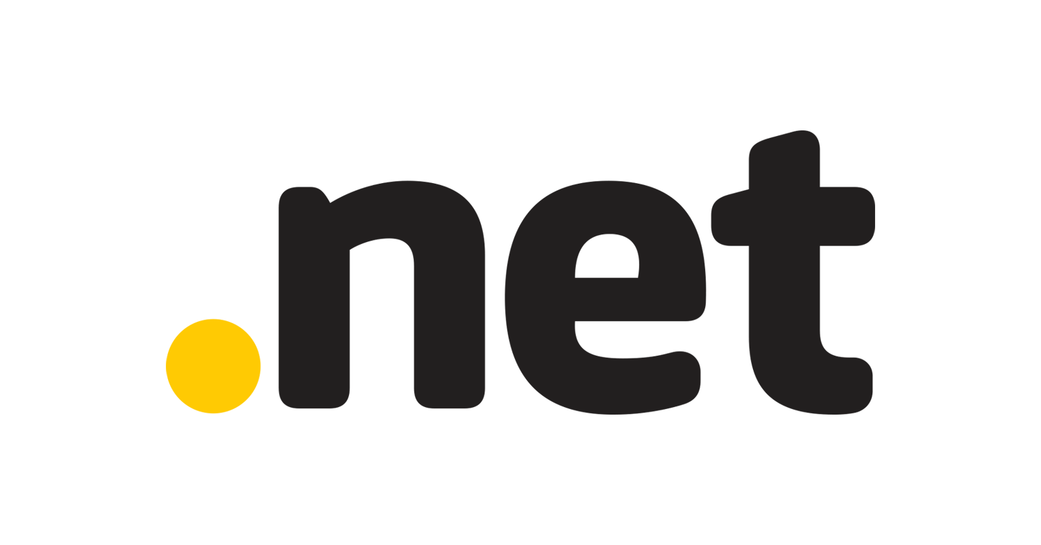 .net png. Start your net domains