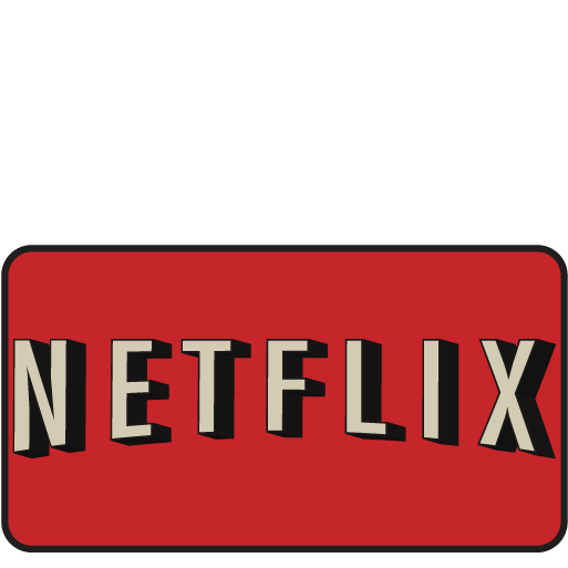 Netflix drawing logo. Png images design the