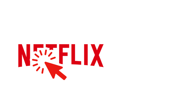 Netflix app png. Remote controller this utility