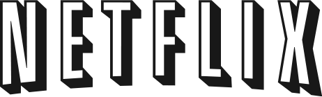 Netflix drawing letter. What font does use