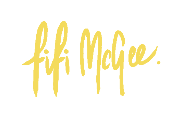 Netflix drawing monthly. Fifi mcgee things we