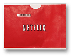 Netflix drawing quote. Th anniversary dvd