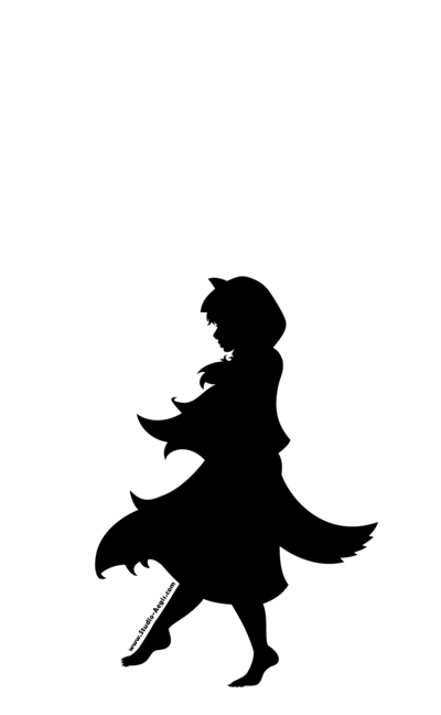 Netflix drawing silhouette. Image result for orphan
