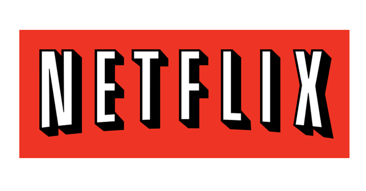netflix drawing red