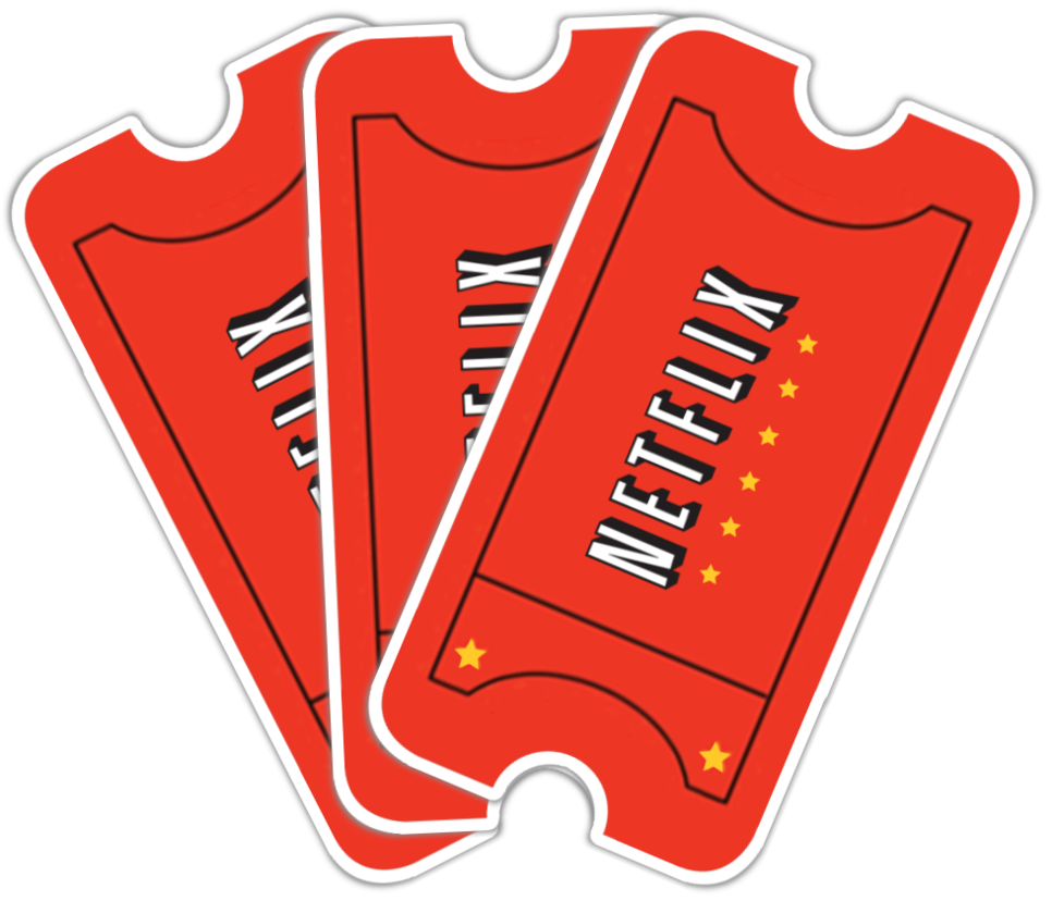 Netflix logo icon png. Download image arts