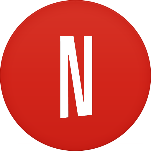 Netflix logo .png. Png photo arts