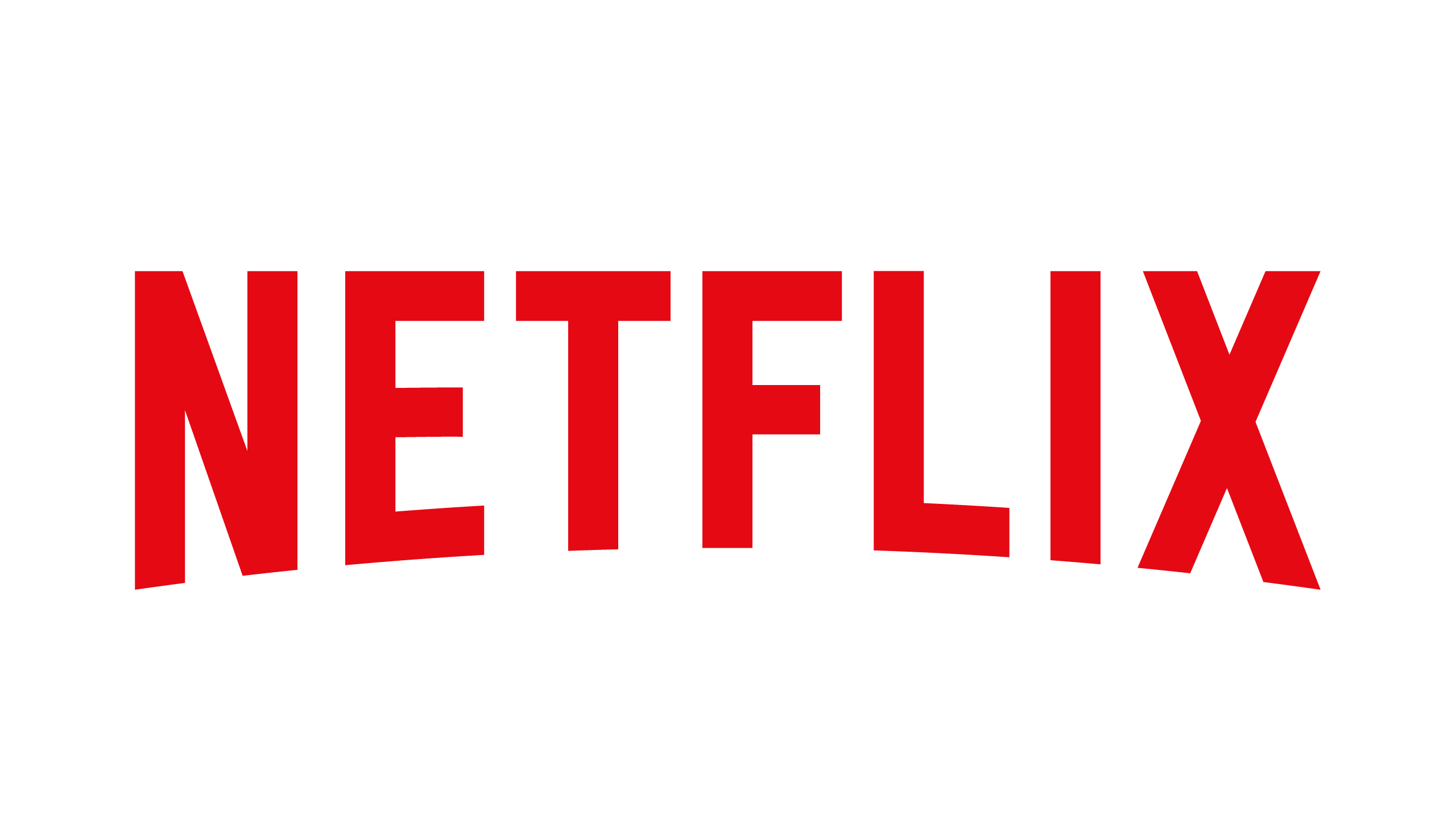 Netflix drawing symbol. Logo transparent png stickpng
