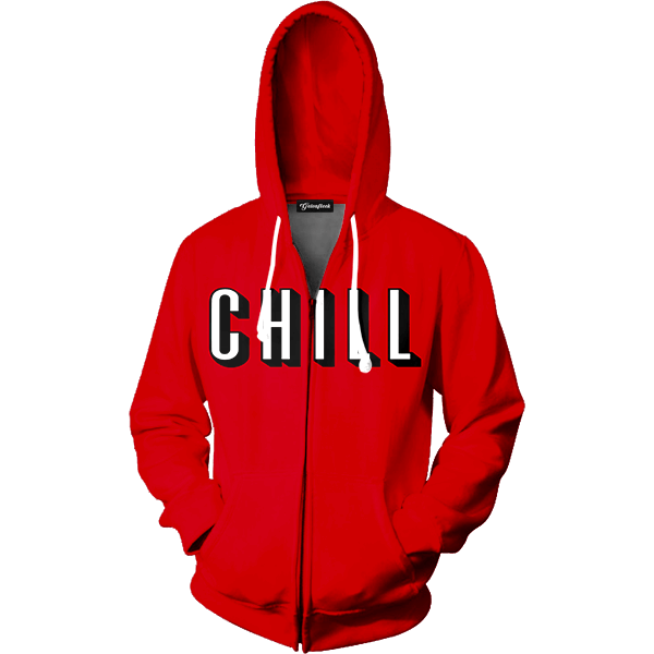 Netflix n logo png. And chill hoodie all