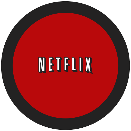 Netflix n png. Icons for free icon