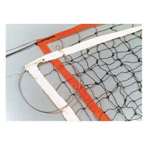 Netting clip badminton. Sports net volleyball nvb