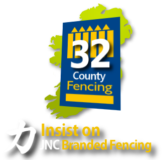 Netting vector wire fencing. Jnc ireland manufacturers suppliers