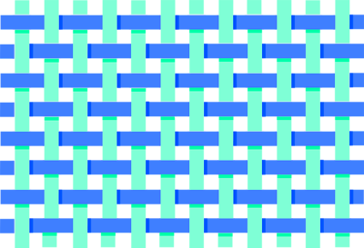 Netting vector net pattern. Indd different patterns to