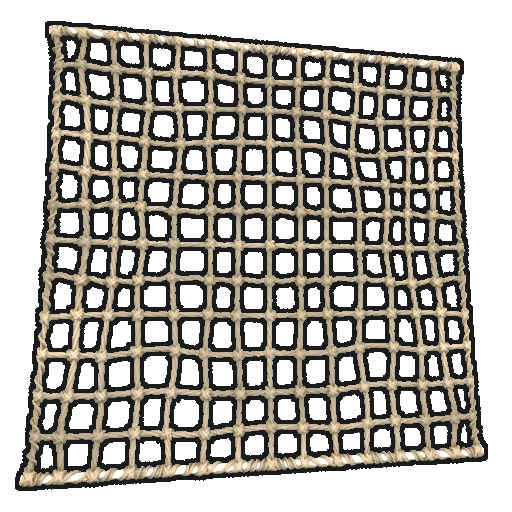 Netting vector rope net. Rust wiki fandom powered