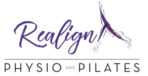 Neutral spine png. Realign physio pilates pelvic
