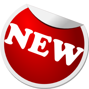 New icon png. Clip art at clker