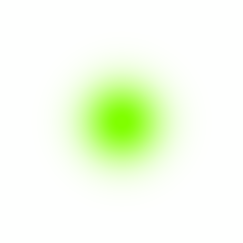 New color png. Download green light transparent