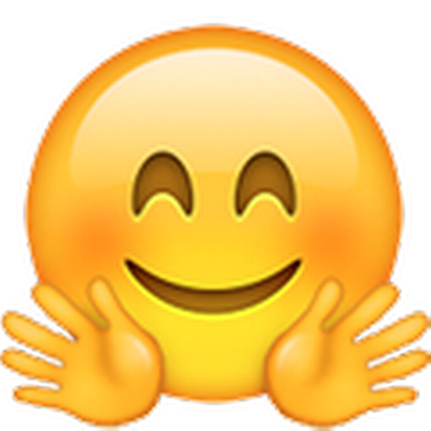 New emoji png. How to get the