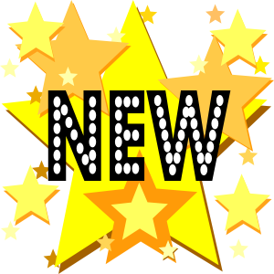 New item png. Services business development newpng
