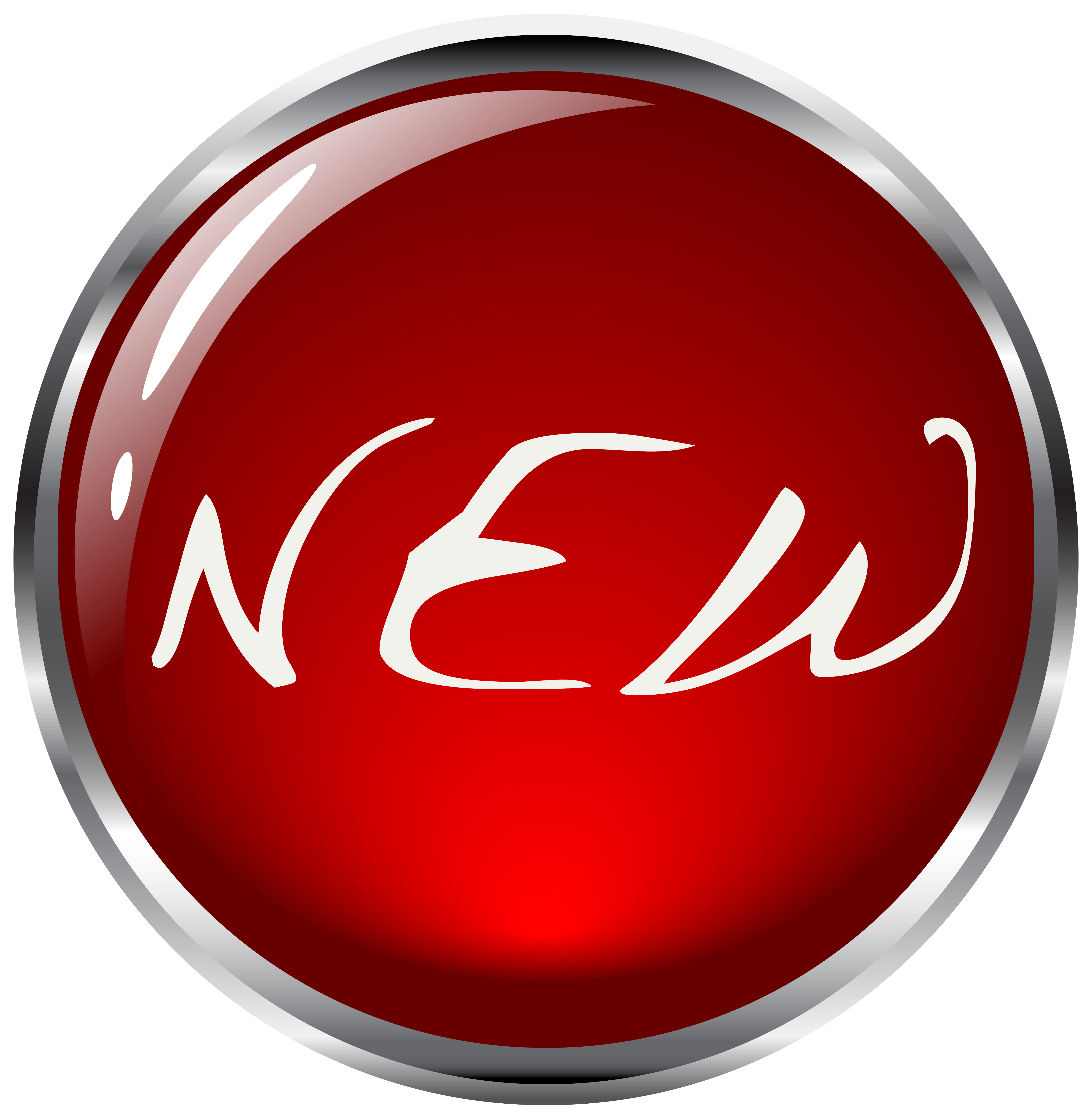 New! png label. New clip art image