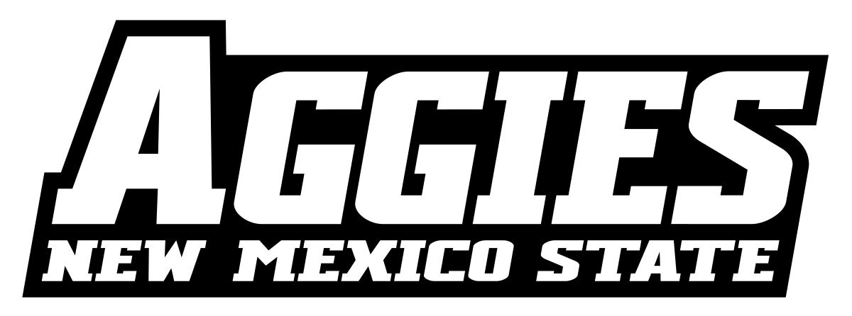 New mexico state logo png. Aggies women s basketball