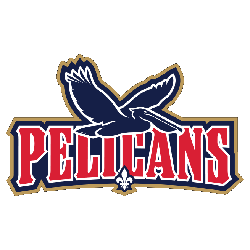 New orleans pelicans png. Concept logo sports history
