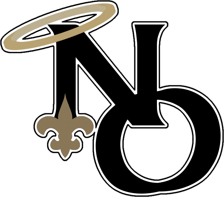 New orleans saints logo png. Alt by djray on