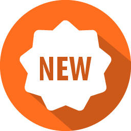 New! png icon. New flat iconset graphicloads