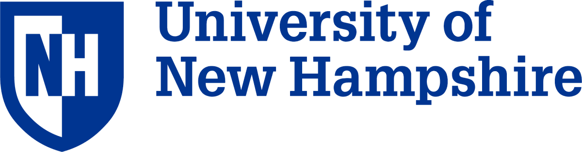 New png logo. File univ of hampshire