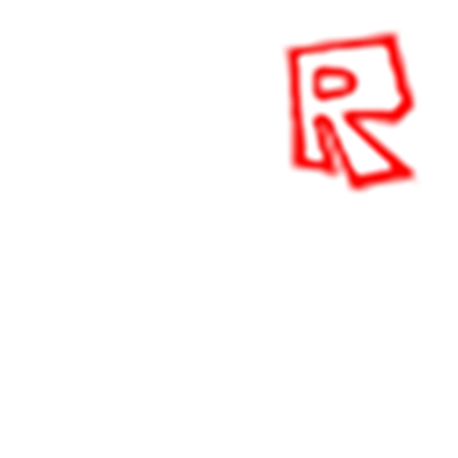 Roblox r png. Classic logo