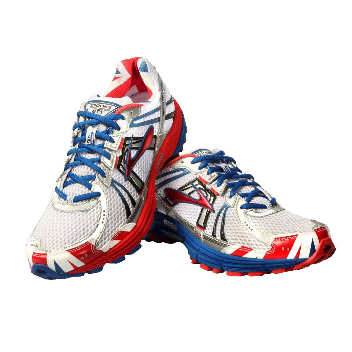 red bottom shoes png