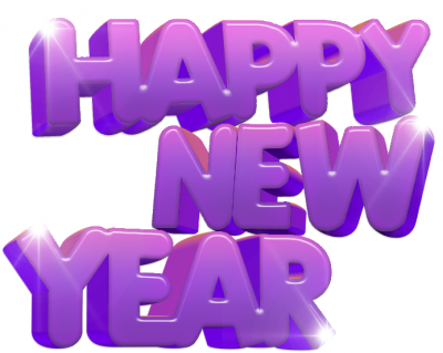 New year 2016 png. Download happy free transparent