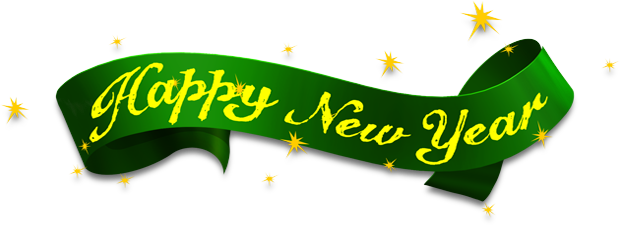 New year 2018 png. Happy photo transparentpng