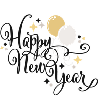 New year banner png. Download category clipart and