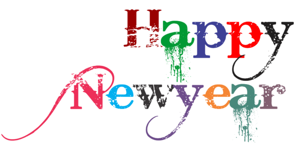 New year banner png. Happy pictures images graphics