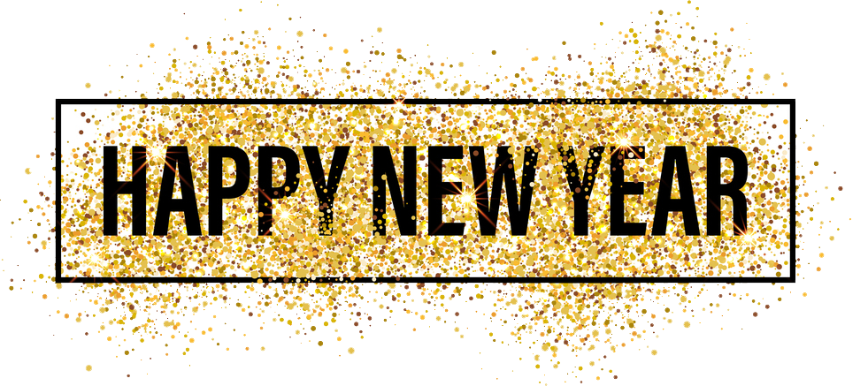 Happy New Year Png Images 91