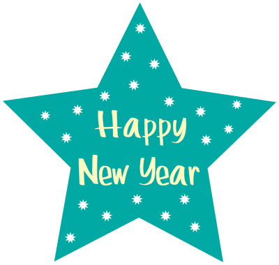 New year clip art png. Download happy free transparent